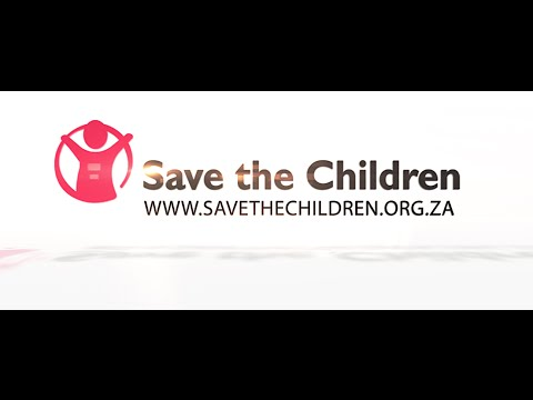 Web Video South Africa - Save the Children - Wash Your Hands