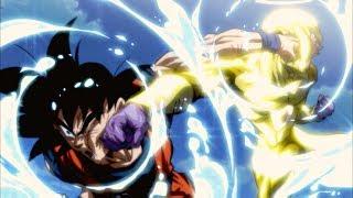 Son Gokus letzter Kampf vor dem Turnier! - Dragonball Super Folge/Episode 95 Review
