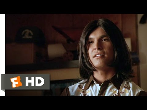 Smoke Signals (11/12) Movie CLIP - That's My Father (1998) HD