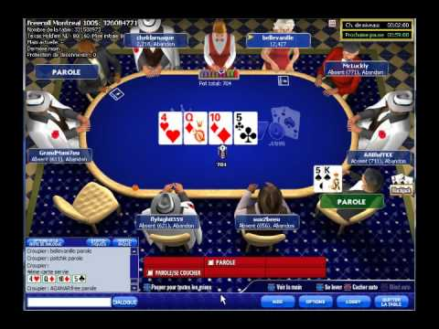 Partouche poker 770 blackjack game rules in hindi