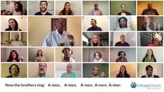 """""""Amen"""" - Chicago Church of Christ Virtual Choir"""