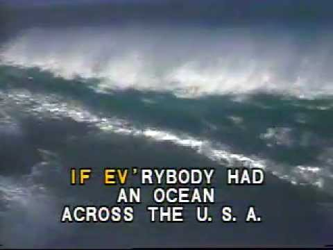 Karaoke Original - Beach Boys - Surfin U S A Offiziell