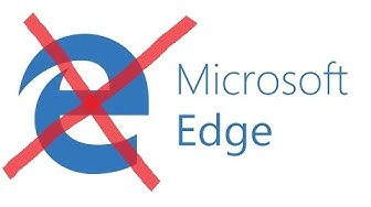 Windows 10: How To Completely Uninstall and Remove Microsoft Edge
