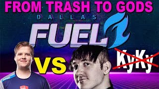 Taimou Calls Out KyKy! Why Is Dallas Fuel So GOOD Now? Can They Win Stage 4??