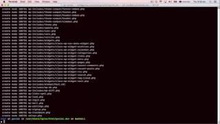 Backup dữ liệu wordpress  qua GIT