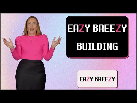 Eazy Breezy Building