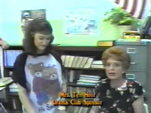 Warner Robins Junior High Class of 1991