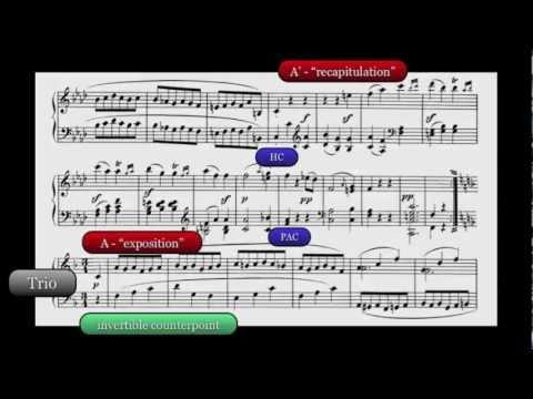 "Beethoven: Piano Sonata No.8 in C minor ""Pathetique"" Analysis"