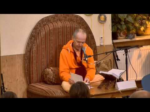 Шримад Бхагаватам 4.13.1 - Кришнананда прабху