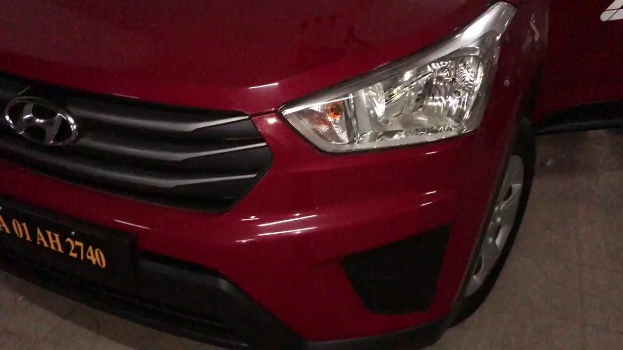Zoomcar New Hyundai Creta Vashi Mumbai 2017 Coupon Sufyank2xpj