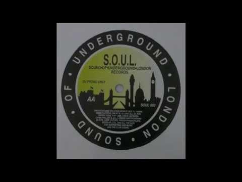 Underground Solution - You're No Good (Dub Mix)