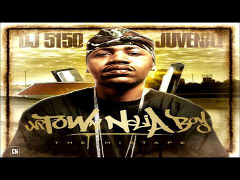 Juvenile - Uptown Nolia Boy [FULL MIXTAPE + DOWNLOAD LINK] [2008]