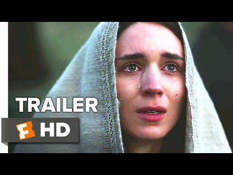 Mary Magdalene Movie Hd Trailer