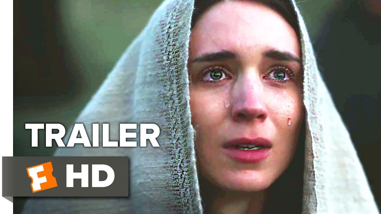 Mary Magdalene Online Movie Trailer