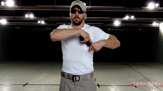 Tru-Spec 24-7 Concealed Carry Holster Shirt