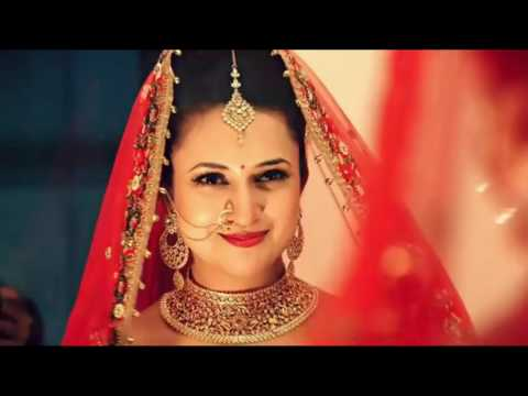 Diyanka Tripathi Hot Dance On Her Marrige | Mere Raske Karmar Teri Pehili Nazaar