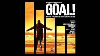 Goal! The Dream Begins Soundtrack - Kasabian - Club Foot
