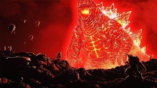 Could Godzilla Survive In DOOM? - Godzilla vs Doom
