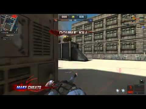 (NNG TV):PointBlank RPGเกรียนๆพร้อมแจกรหัสตัว3ดอก!!