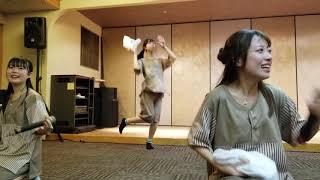 フルーティー・小原優花、北出彩、黒澤里那、佐藤祐歌、森花夢、大井彩...