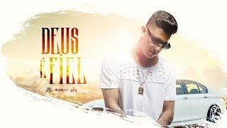 Смотреть клип Dan Lellis - Deus É Fiel - Dan Lellis