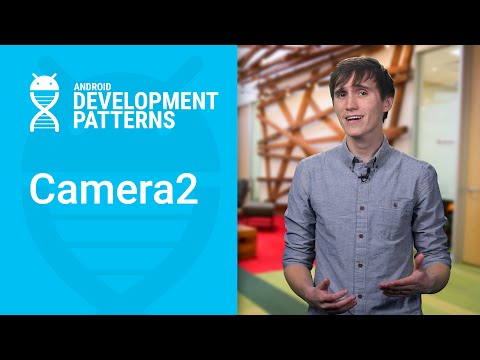 How to Camera2 (Android Development Patterns S2 Ep 8) - YouTube