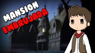 ESCAPE THE HAUNTED MANSION ? Roblox in Spanish