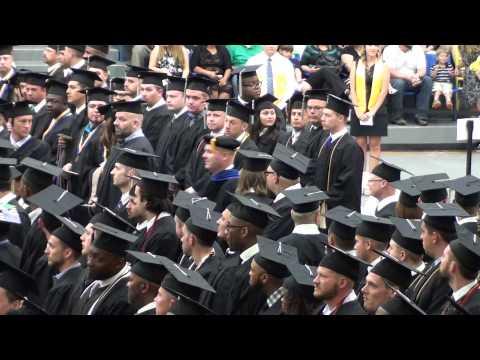 ERAU Worldwide Graduation May 2, 2015a
