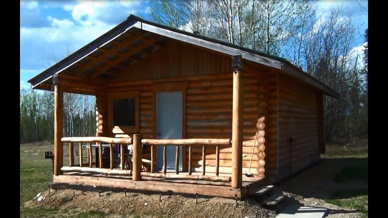 Chalet log cabin joy studio design gallery best design for Camp joy ohio cabins