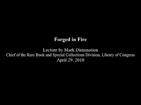 Forged by Fire Summary & Study Guide