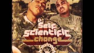 Self Scientific - Weight Of The World