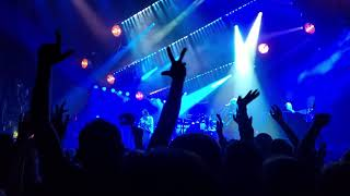 Widespread Panic - Ride Me High~Red Hot Mama - Beacon Theatre - New York, NY  2-29-20