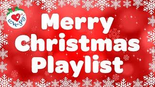 Top 65 Merry Christmas Playlist