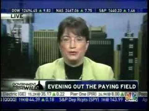 CNBC- Carrie Lukas