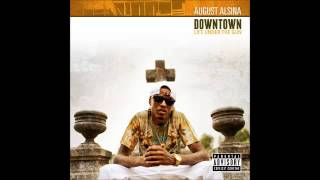 August Alsina I Love This Sh@t (Remix) Clean 2013