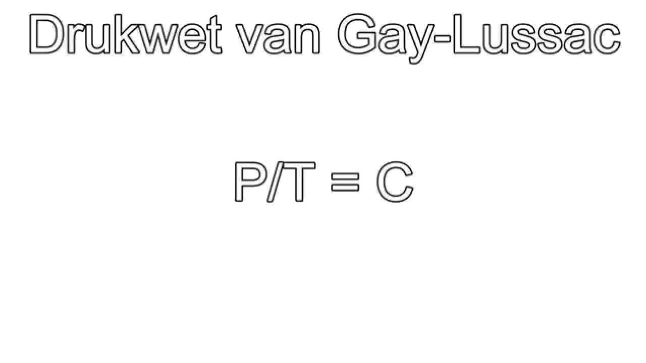 gay lussac love