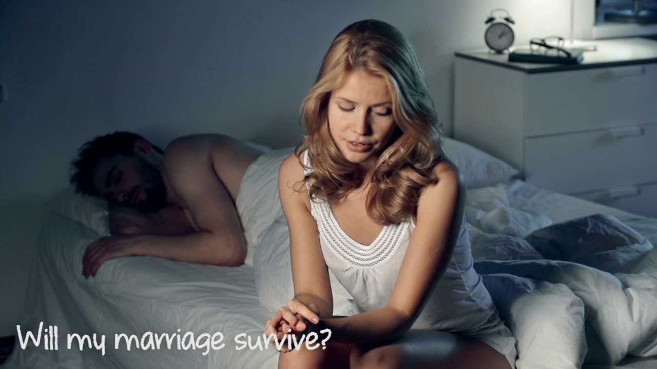 Will my marriage survive
