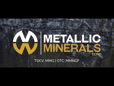 Metallic Minerals Spotlight