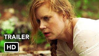 Sharp Objects (HBO) Teaser Trailer HD - Amy Adams thriller series
