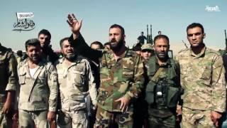 تفاصيل معركة الجيش الحر لفك حصار حلب