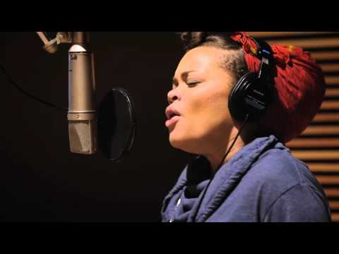 Andra Day - Rise Up (live on 89.3 The Current)