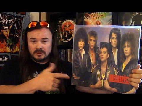 Vinyl Update #16 - Rock & Metal November 2015   nolifetilmetal.com