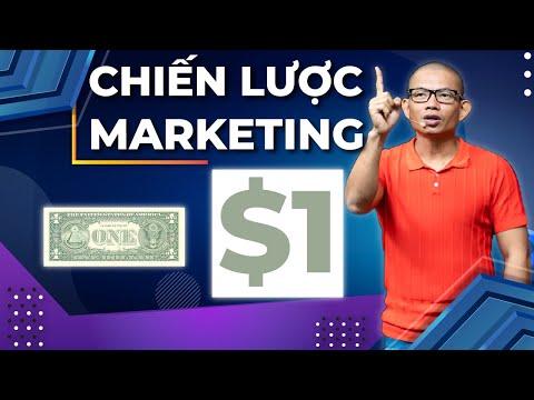 Chiến lược marketing $1 đã giúp tôi lọt top 5 thế giới về Internet Marketing   Phạm Thành Long
