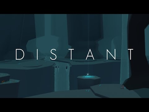 Announcing DISTANT: The First Official Trailer