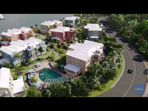 Bernews | OBMI's Preview Of Planned 'Bermudiana Beach Resort', March 2018