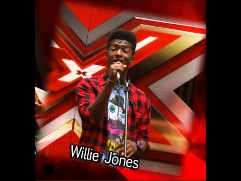 Fantastic 17 Year Old Willie Jones Amazing...