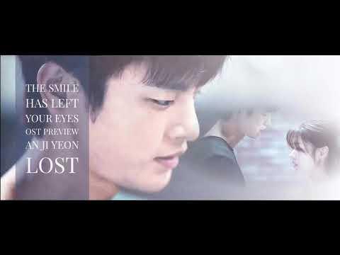 ■搶先聽中韓字幕■ 從天而降一億顆星星 OST Preview:An Ji Yeon 안지연 - Lost / The Smile Has Left Your Eyes OST Preview