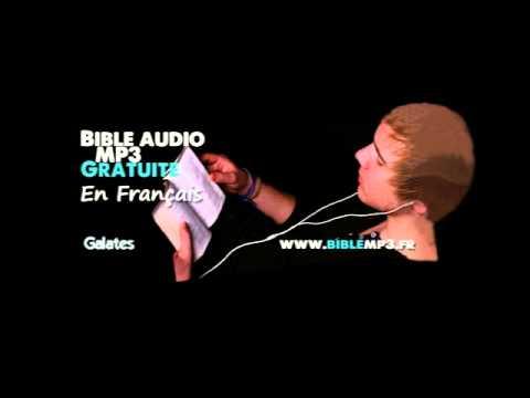 Bible audio - Epître aux Galates