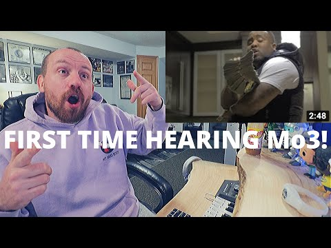 Mo3 – Broken Love (Official Video) BEST REACTION!