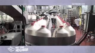 Meet Your Neighbor...Hunter Farms Ice Cream/Milk